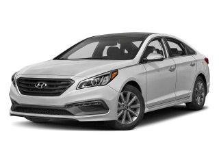 2017 Hyundai Sonata Limited Edition