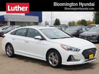 Hyundai Sonata Limited Edition 2018