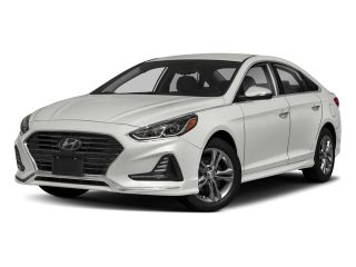 Used 2018 Hyundai Sonata SEL in New London, Connecticut