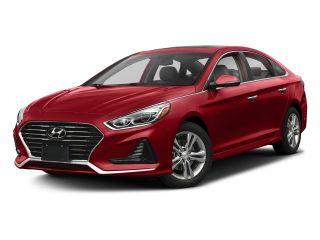 Used 2018 Hyundai Sonata Limited Edition in Milford, Connecticut