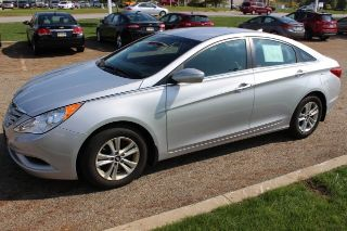 Used 2013 Hyundai Sonata GLS in Akron, Ohio