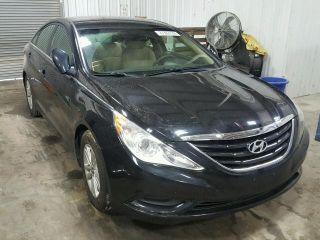 Used 2012 Hyundai Sonata GLS In Conway, Arkansas. Price: $1550