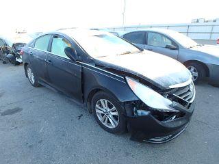 Hyundai Sonata GLS 2013