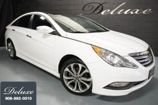 Hyundai Sonata Limited Edition 2014