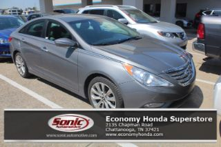 Used 2013 Hyundai Sonata SE in Chattanooga, Tennessee