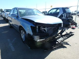 Hyundai Sonata GLS 2009