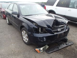 Hyundai Sonata GLS 2007