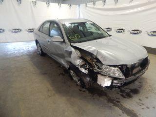 Hyundai Sonata GLS 2010
