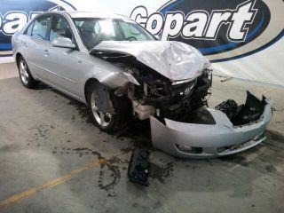 Hyundai Sonata SE 2007