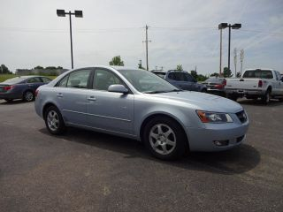 Used 2006 Hyundai Sonata GLS in Collierville, Tennessee