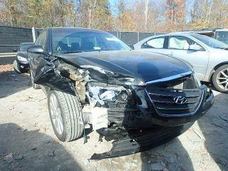 Hyundai Sonata SE 2009