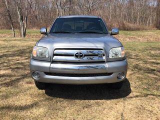 Toyota Tundra SR5 2006