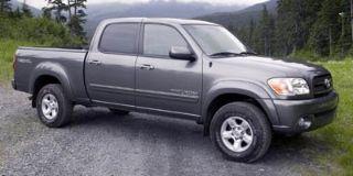Toyota Tundra Limited Edition 2006