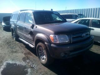 Toyota Tundra Limited Edition 2006