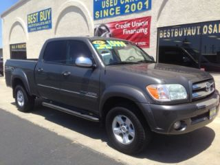 Used 2006 Toyota Tundra SR5 in Santa Maria, California