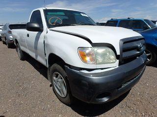 Toyota Tundra 2005