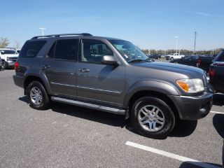 Used 2005 Toyota Sequoia Limited Edition in Blackwood, New Jersey