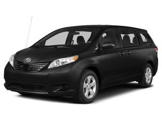 Used 2015 Toyota Sienna XLE in Littleton, Massachusetts
