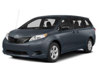 Used 2015 Toyota Sienna Limited in Littleton, Massachusetts