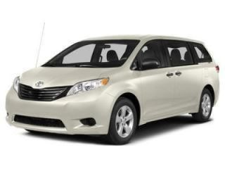Used 2015 Toyota Sienna XLE in Auburn, Massachusetts