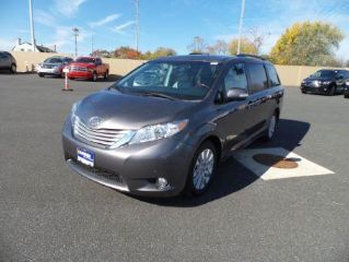 Used 2013 Toyota Sienna XLE in King Of Prussia, Pennsylvania