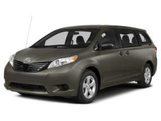 Used 2015 Toyota Sienna LE in West Simsbury, Connecticut