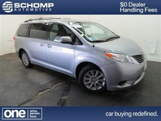Used 2013 Toyota Sienna LE in Littleton, Colorado
