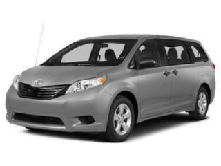 Used 2015 Toyota Sienna LE in Wellesley, Massachusetts
