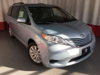 Used 2015 Toyota Sienna LE in Middletown, Rhode Island