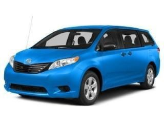 Used 2015 Toyota Sienna LE in Nashua, New Hampshire