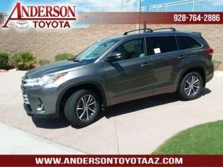 Anderson Toyota Az 6510 Showplace Avenue Lake Havasu City