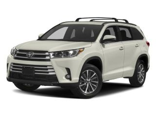 New 2018 Toyota Highlander XLE in Freehold, New Jersey