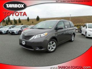 Used 2015 Toyota Sienna LE in North Kingstown, Rhode Island