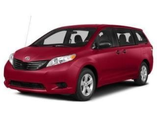 Used 2015 Toyota Sienna LE in Dorchester, Massachusetts