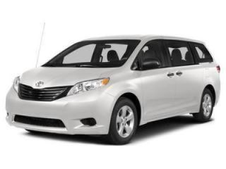Used 2015 Toyota Sienna LE in Littleton, Massachusetts