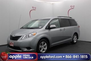 Used 2014 Toyota Sienna LE in Nashville, Tennessee
