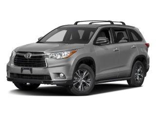 Used 2016 Toyota Highlander XLE in North Charleston, South Carolina