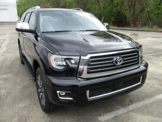 Toyota Sequoia Limited Edition 2018