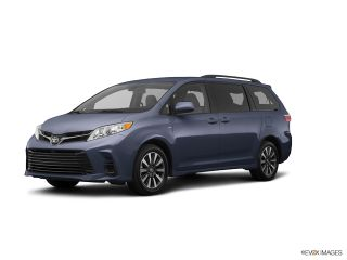 Used 2018 Toyota Sienna LE in Las Vegas, Nevada
