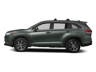 Used 2018 Toyota Highlander XLE in Panama City, Florida