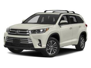 New 2018 Toyota Highlander XLE in Holiday, Florida
