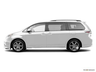 Used 2014 Toyota Sienna SE in Barstow, California