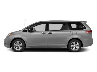 Used 2015 Toyota Sienna SE in Huntington Beach, California