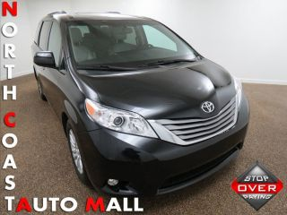 Used 2015 Toyota Sienna XLE in Bedford, Ohio