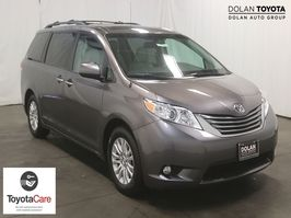 Used 2014 Toyota Sienna XLE in Reno, Nevada