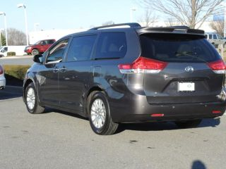 Used 2013 Toyota Sienna in Patchogue, New York