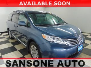 Used 2017 Toyota Sienna XLE in Avenel, New Jersey
