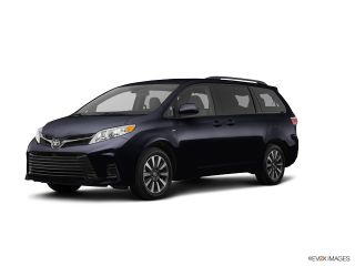 Used 2018 Toyota Sienna XLE in Las Vegas, Nevada