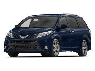 New 2018 Toyota Sienna XLE in Holiday, Florida