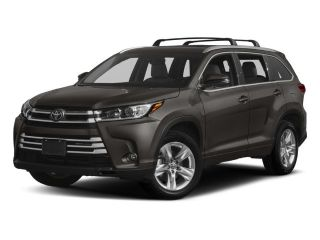 New 2018 Toyota Highlander Limited in Holiday, Florida